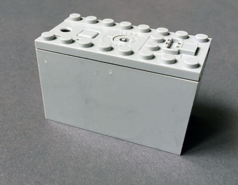 аккумулятор лепин