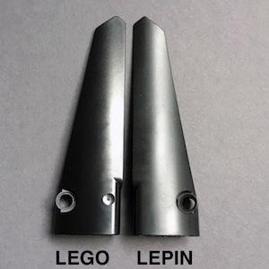 lepin panels