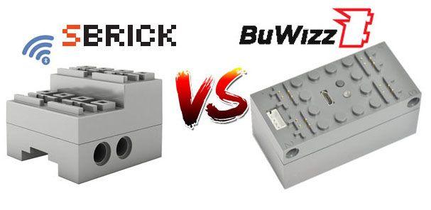 buwizz 2.0 vs sbrick